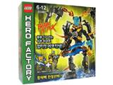 66488 LEGO HERO Factory Ultimate Evo