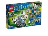 66491 LEGO Legends of Chima Super Pack 5 in 1