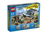 66492 LEGO City Police Value Pack