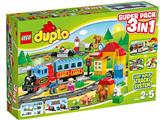 66494 LEGO Duplo Train 3-in-1 pack