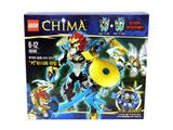 66498 LEGO Legends of Chima Chi Hyper Laval Value Pack