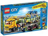 66523 LEGO City Super Pack 3-in-1