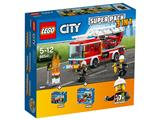 66541 LEGO CITY Fire Value Pack