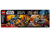 66556 LEGO Star Wars Super Pack 2 in 1
