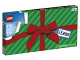 66580 LEGO City Holiday Co-Pack