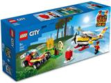 66640 LEGO City Vehicle Bundle 2 in 1