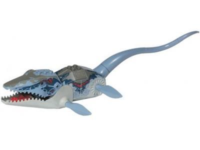 Iguanadon 6721 Lego Dinosaur
