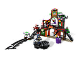 6857 LEGO Batman The Dynamic Duo Funhouse Escape