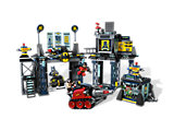 6860 LEGO Batman The Batcave