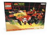 6862 LEGO M-Tron Secret Space Voyager