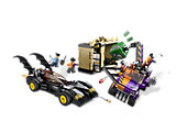 6864 LEGO Batman Batmobile and the Two-Face Chase