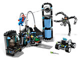 6873 LEGO Ultimate Spider-Man Doc Ock Ambush