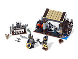 6918 LEGO Kingdoms Blacksmith Attack
