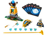 70108 LEGO Legends of Chima Speedorz Royal Roost