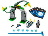 70109 LEGO Legends of Chima Speedorz Whirling Vines