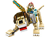 70123 LEGO Legends of Chima Lion Legend Beast