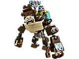 70125 LEGO Legends of Chima Gorilla Legend Beast