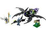 70128 LEGO Legends of Chima Braptor's Wing Striker