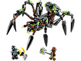 70130 LEGO Legends of Chima Sparratus' Spider Stalker