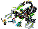 70132 LEGO Legends of Chima Scorm's Scorpion Stinger