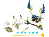 70139 LEGO Legends of Chima Speedorz Sky Launch