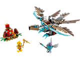 70141 LEGO Legends of Chima Vardy's Ice Vulture Glider