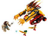 70144 LEGO Legends of Chima Laval's Fire Lion