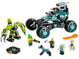 70169 LEGO Ultra Agents Agent Stealth Patrol