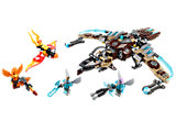 70228 LEGO Legends of Chima Vultrix's Sky Scavenger