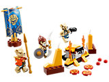 70229 LEGO Legends of Chima  Lion Tribe Pack