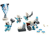 70230 LEGO Legends of Chima Ice Bear Tribe Pack