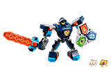 70362 LEGO Nexo Knights Battle Suit Clay