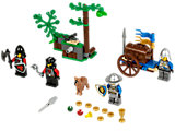 70400 LEGO Castle Forest Ambush