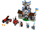 70402 LEGO Castle The Gatehouse Raid