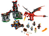 70403 LEGO Castle Dragon Mountain