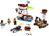 70410 LEGO Pirates Soldiers Outpost