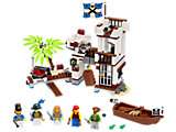 70412 LEGO Pirates Soldiers Fort