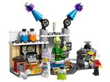 70418 LEGO Hidden Side J.B.'s Ghost Lab