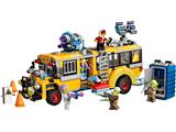 70423 LEGO Hidden Side Paranormal Intercept Bus 3000