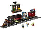 70424 LEGO Hidden Side Ghost Train Express