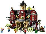 70425 LEGO Hidden Side Newbury Haunted High School