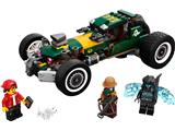 70434 LEGO Hidden Side Supernatural Race Car