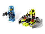 7049 LEGO Alien Conquest Alien Striker