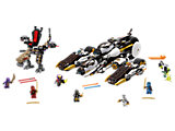 70595 LEGO Ninjago Rise of the Villains Ultra Stealth Raider