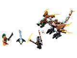 70599 LEGO Ninjago Skybound Cole's Dragon