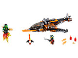 70601 LEGO Ninjago Skybound Sky Shark