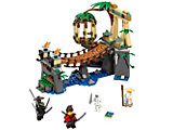 70608 The LEGO Ninjago Movie Master Falls