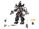 70613 The LEGO Ninjago Movie Garma Mecha Man
