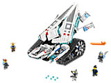 70616 The LEGO Ninjago Movie Ice Tank