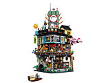 70620 The LEGO Ninjago Movie NINJAGO City